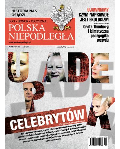 Polska Niepodległa 10/2019