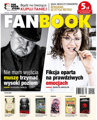 Fanbook 04/2019