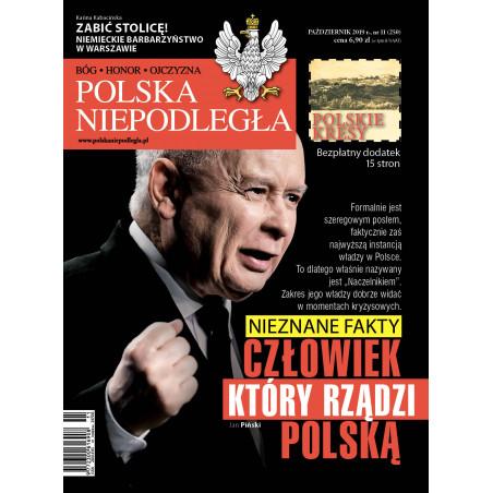 Polska Niepodległa 11/2019