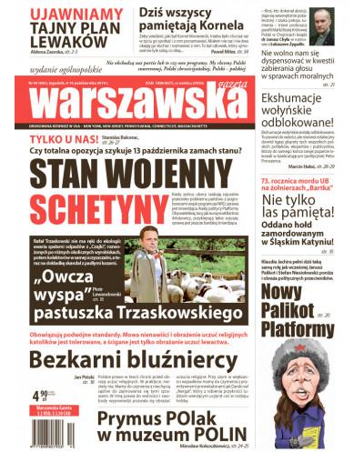 Warszawska Gazeta 40/2019
