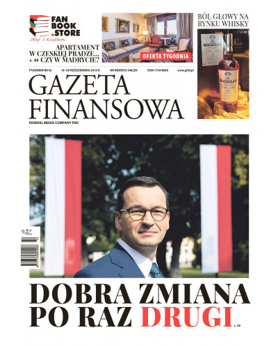 Gazeta Finansowa 42/2019