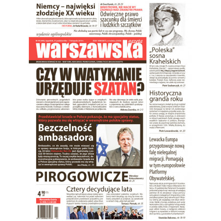 Warszawska Gazeta 44/2019