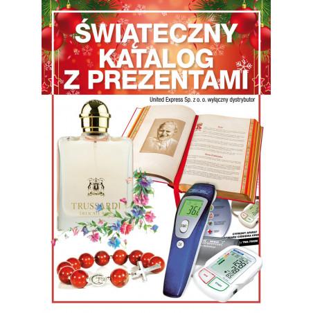 Świąteczny Katalog zprezentami 2019/20