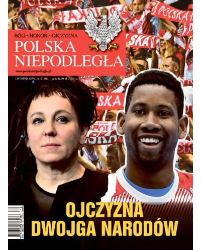Polska Niepodległa 12/2019