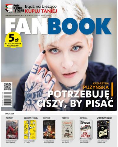 Fanbook 05/2019