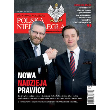 Polska Niepodległa 13/2019