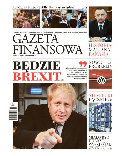 Gazeta Finansowa 51/52/01/2019