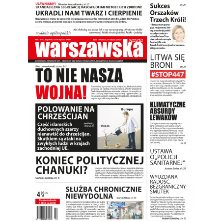 Warszawska Gazeta 02/2020