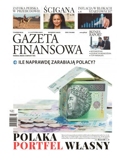 Gazeta Finansowa 03/2020