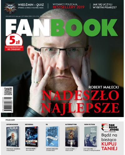 Fanbook 01/2020