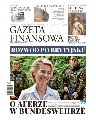 Gazeta Finansowa 05/2020