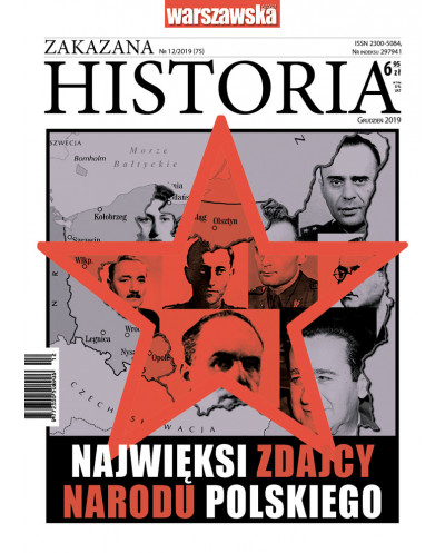 Zakazana Historia 12/2019