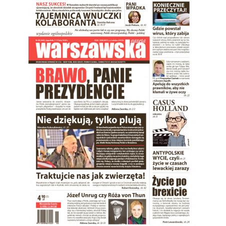 Warszawska Gazeta 06/2020