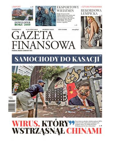 Gazeta Finansowa 07/2020