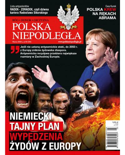 Polska Niepodległa 03/2020