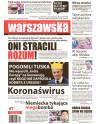 Warszawska Gazeta 10/2020