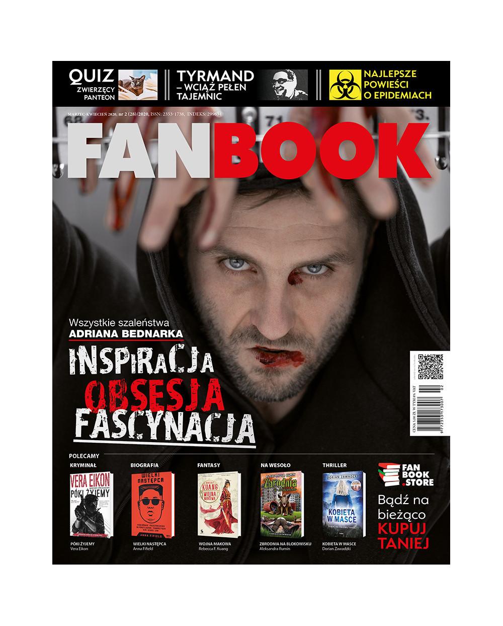 Fanbook 02/2020