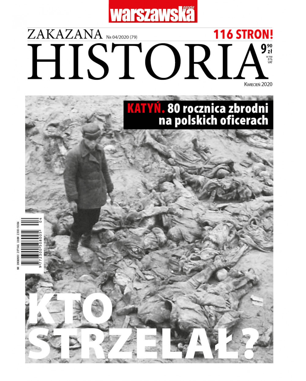 Zakazana Historia 04/2020