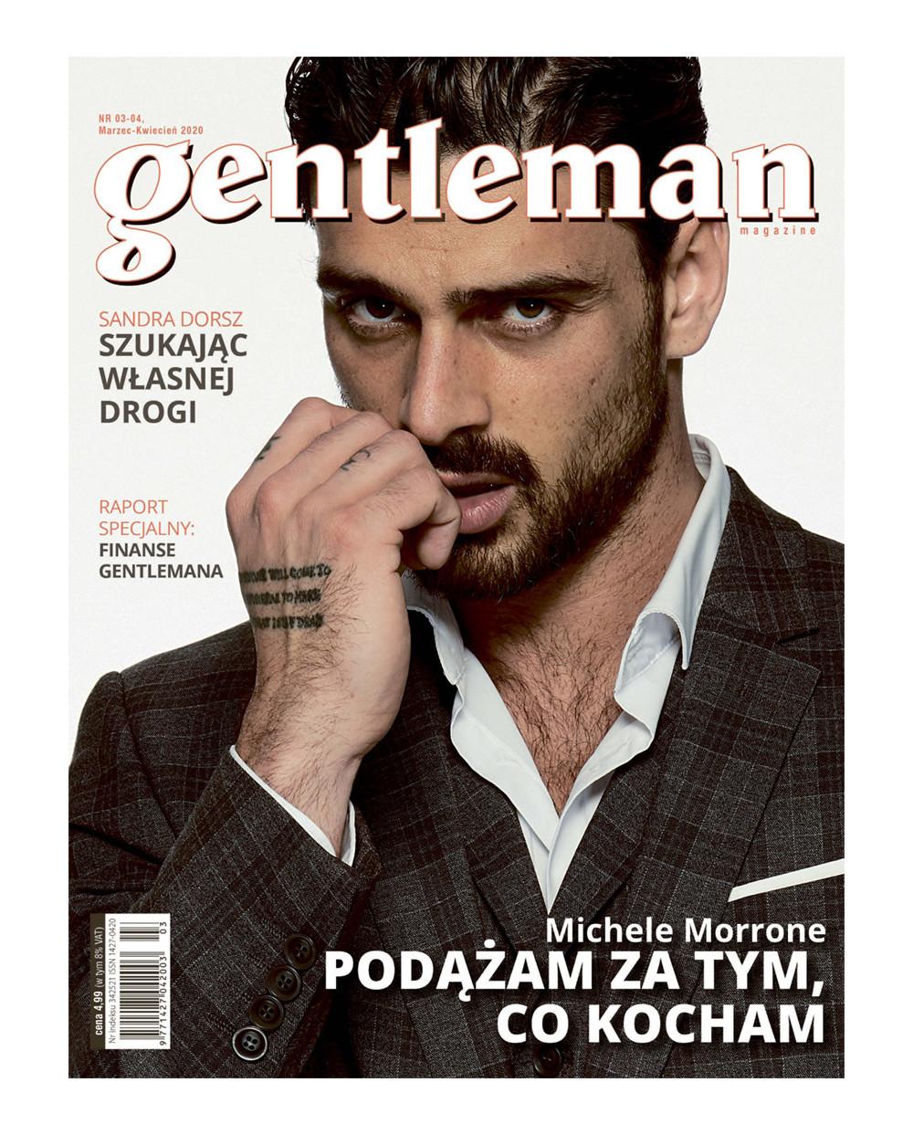 Gentleman 03_04/2020