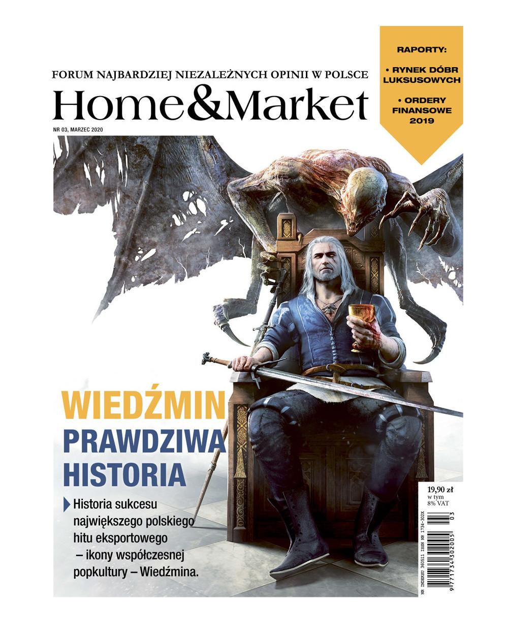 Home&Market 03/2020