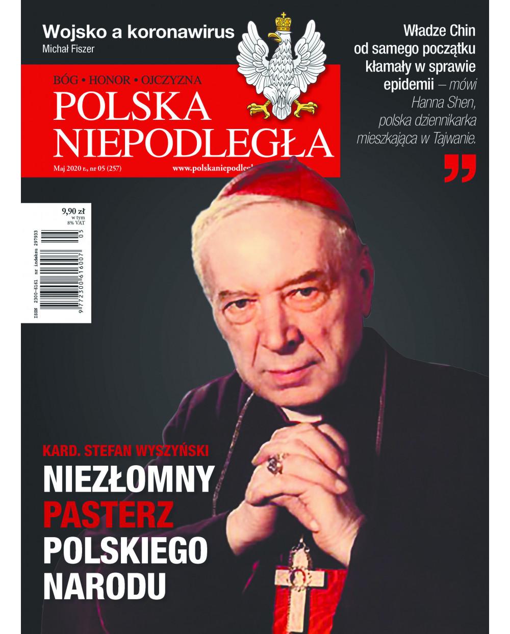 Polska Niepodległa 05/2020