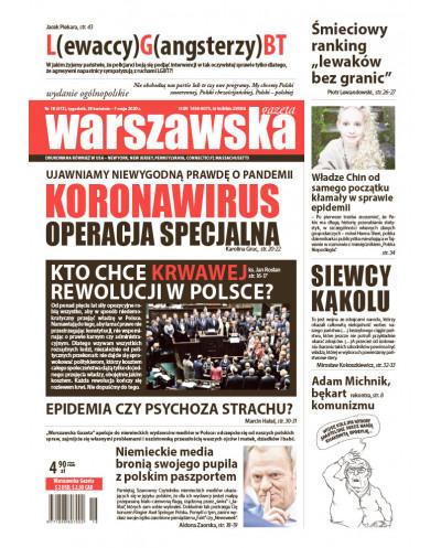 Warszawska Gazeta 18/2020