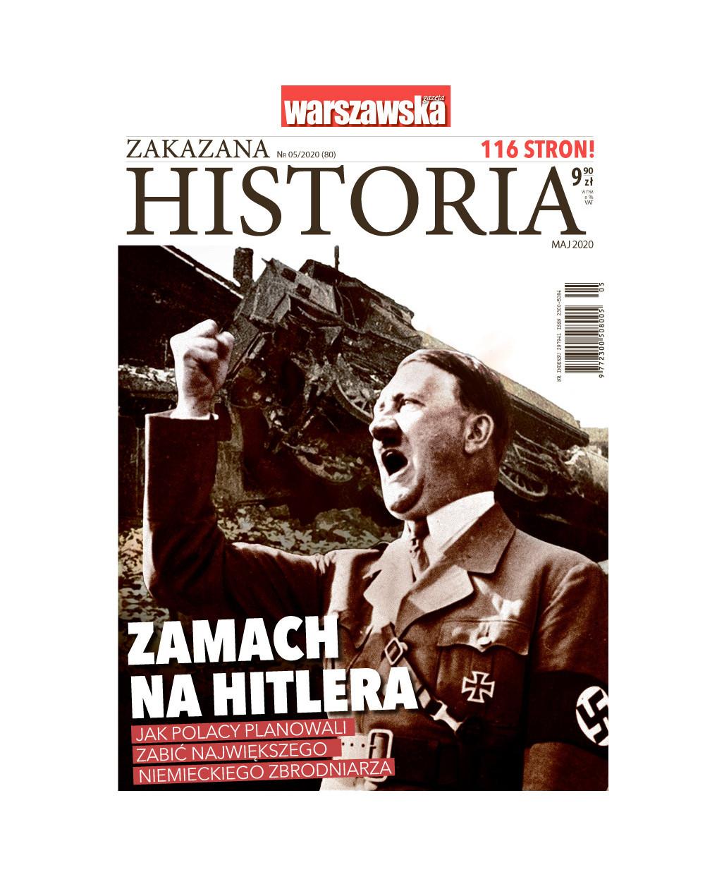 Zakazana Historia 05/2020