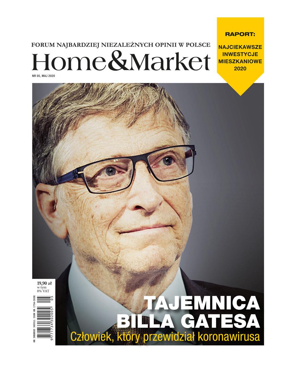 Home&Market 05/2020