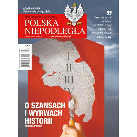 Polska Niepodległa 06/2020
