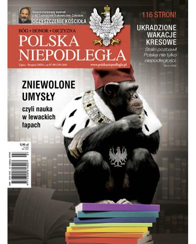 Polska Niepodległa 07/2020