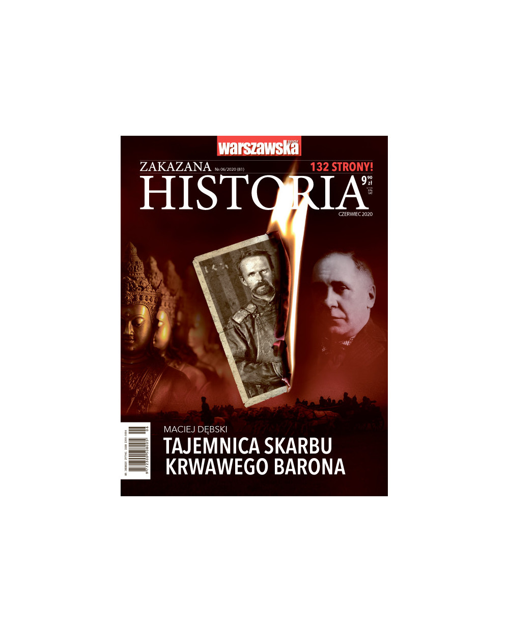 Zakazana Historia 06/2020