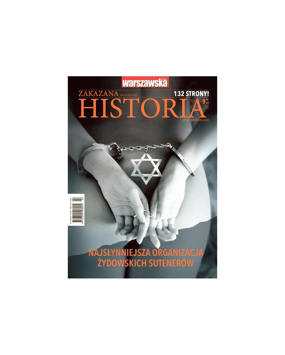 Zakazana Historia 07/2020
