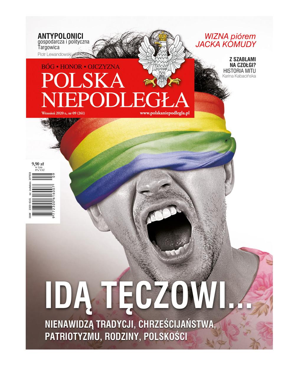 Polska Niepodległa 09/2020