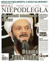 Polska Niepodległa 39/2015